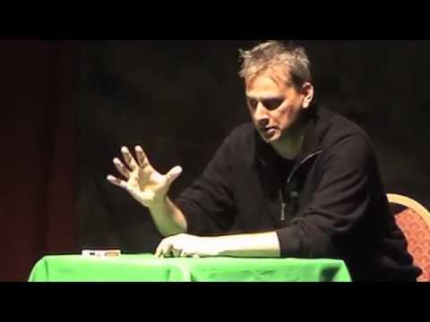 David Williamson - 2007 Southport Lecture
