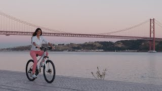 Avani: Lisbon Hot Spots with Cuca Roseta