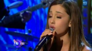 Ariana Grande - I Have Nothing (Whitney