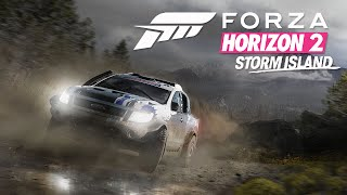 FORZA HORIZON 2: STORM ISLAND - Game Intro [Full-HD] (deutsch/german)