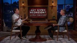Any Given Wednesday with Bill Simmons: Ben Affleck on Deflategate (HBO) by : Any Given Wednesday with Bill Simmons