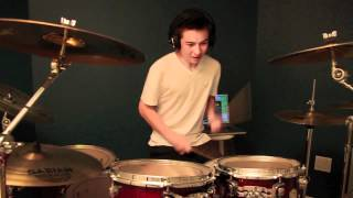 One Direction - One Thing | Drum Cover by DannyFinDrums