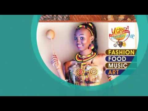 Uganda International Cultural Fair