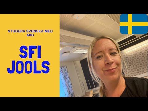 Tiếng Thụy Điển bài 11: Tôi muốn uống cà phê