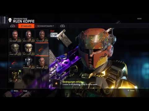 COD BO3 MODDED ACCOUNTS FOR PS4/XB1 (BO3 RECOVERY+RANK WORKING FOR ) *BUY NOW* (BO3 MOD SHOWCASE)