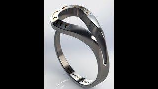 Wedding Ring - خاتم الزواج - Свадебное кольцо