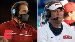 Paul Finebaum's bold claim on Nick Saban and Lane Kiffin | KJZ