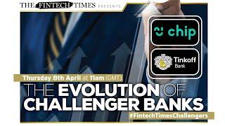 TFT Webinar | Challengers - Evolution of Challenger Banks
