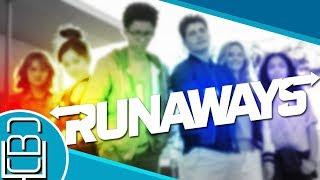 Marvel's The Runaways Season 1 Spoiler Talk - Pass The Remote