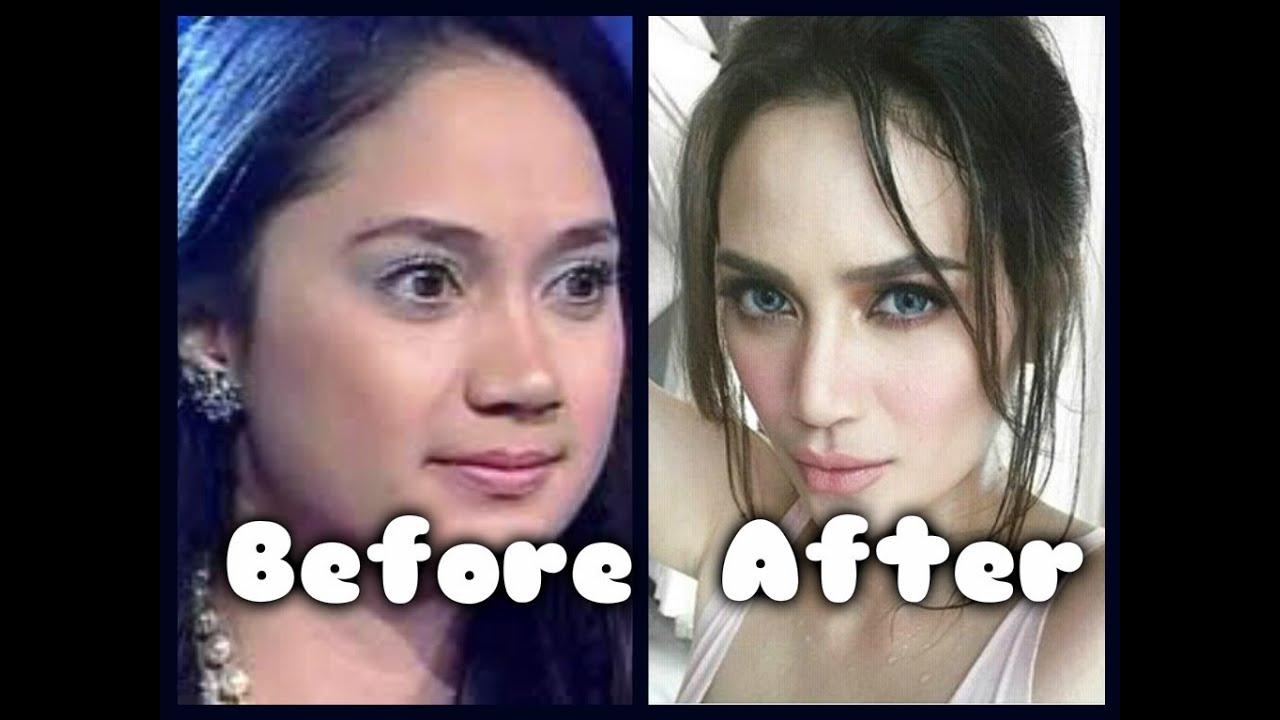 VIRAL: Top 10 Filipino RETOKADA Celebrities #1