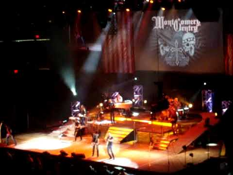 The Big Revival -- Montgomery Gentry