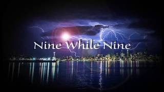 Unofficial Nine While Nine Book Trailer