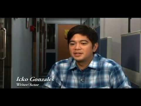 Tinig: Exclusive Interview with Icko Gonzalez