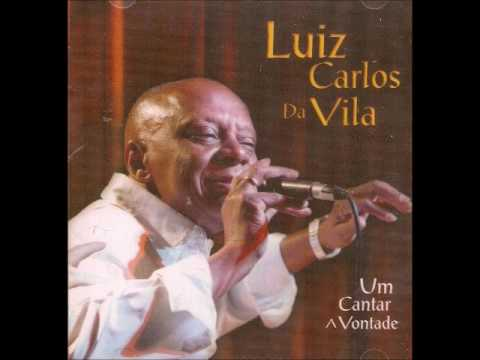 Luiz Carlos da Vila ao Vivo - Nas Veias do Brasil