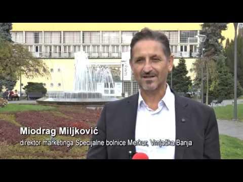 Merkur Vrnjačka Banja - Balkanorama