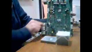 Xbox 360 Repair by Game-X-Change. Busted! Doing YouTube Repairs!
