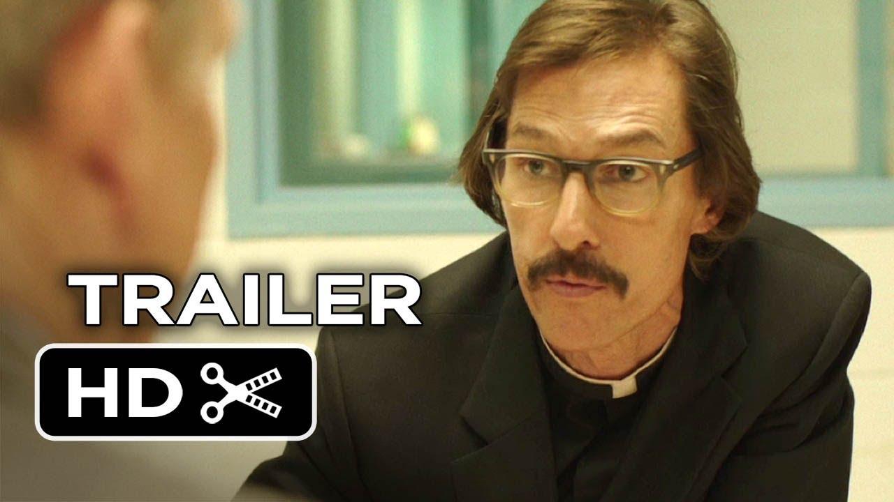 Dallas Buyers Club Official Trailer 1 2013 Matthew Mcconaughey
