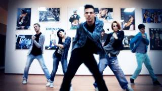 J.Lo - On The Floor - choreo Robert Lenart