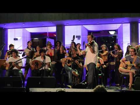 "Ethno Cyprus 2016 - Rialto Concert - Cyprus Traditional Song ""Έσιρα το Μήλον"" - Last Song"