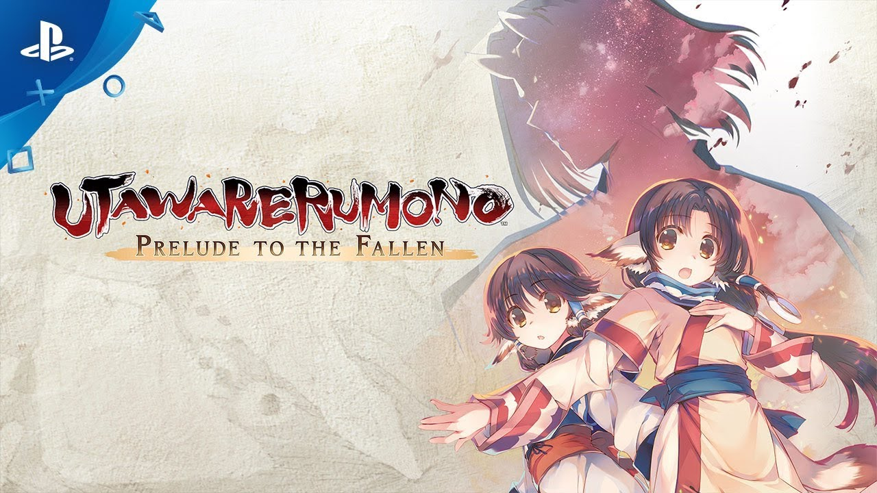 Utawarerumono: Prelude to the Fallen - The Song Begins | PS4, PS ...