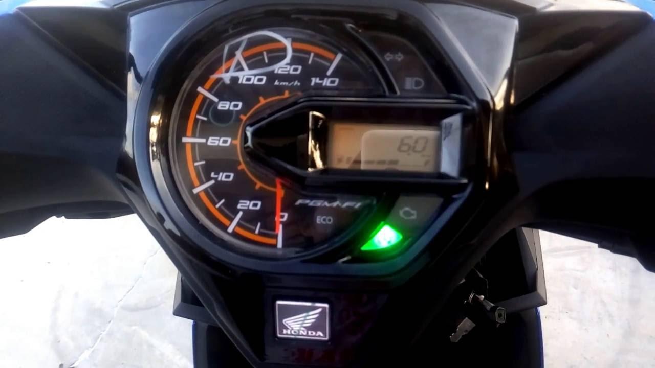 Top Modifikasi Motor Beat Esp Terbaru