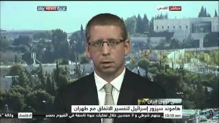 بالفيديو.. إسرائيل تلوح بالخيار العسكري مجددًا: قادرون على ضرب إيران