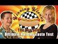 Ultimate Hot Dog Taste Test: Nathan's, Ball Park, Farmland, Oscar Mayer, Bar-S,