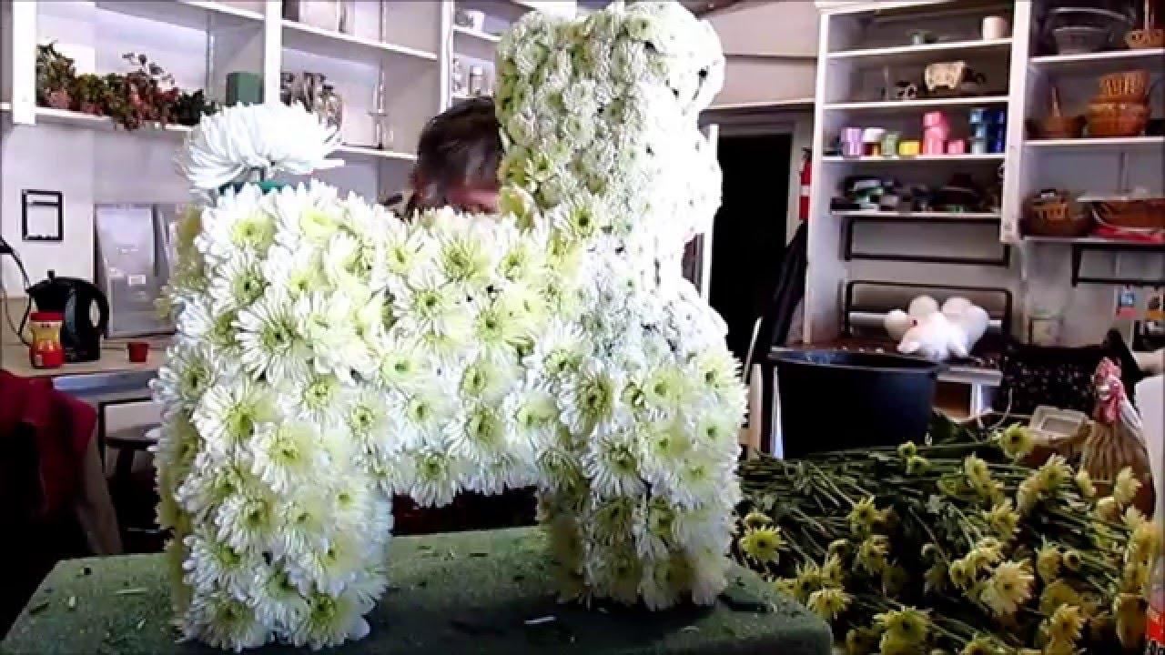 Mi Pelcula How To Make The Flowers Dog 1 Youtube