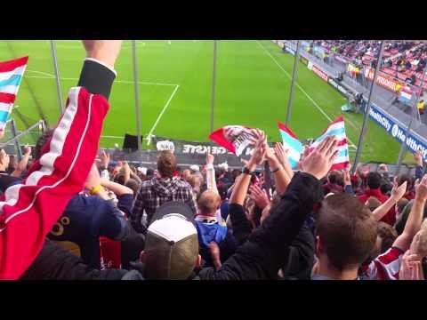 FC Utrecht - PSV Goal: Memphis Depay