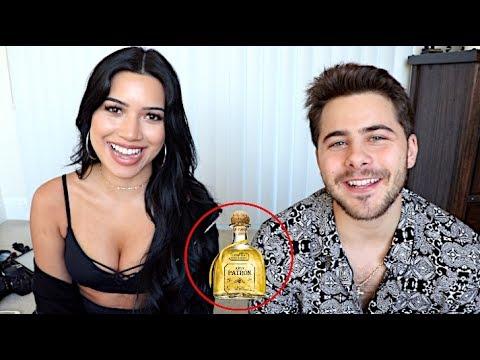 Tequila Taste Test (Julia Kelly & Dom DeAngelis)