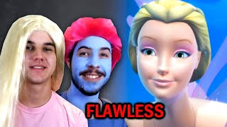 This Barbie Movie Was Based On Us (Re-Upload)