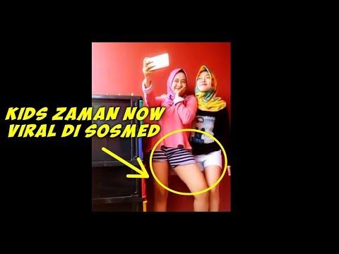 Cover Lagu Gadis Zaman Now, Lagi Viral di Sosmed HITSLAGU