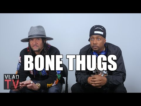 Bizzy Bone Addresses Speaking in Tongues in Interview, Being Homeless
