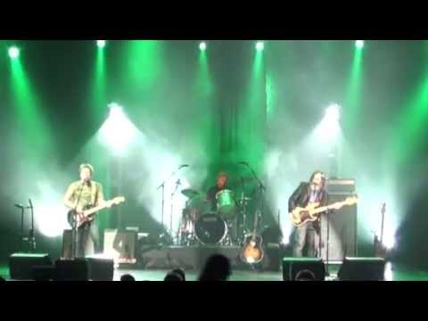 "Northern Pikes - ""She Ain't Pretty"" Live In Winnipeg, MB. 2012-02-09"