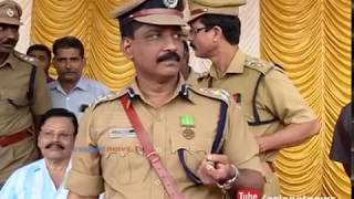 Probe Against Jail DIG Pradeep For Misusing Official  Vehicle | FIR 24 May 2017
