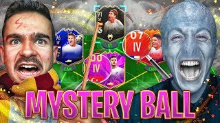 FIFA 20 : RAMOS 91 STÜRMER MYSTERY BALL BUY FIRST GUY !! 😂😂😂
