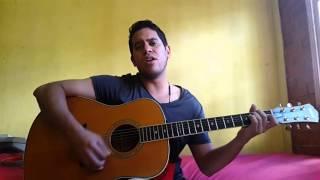 Castillo Azul - Ricardo Montaner cover
