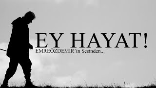 Emre Özdemir - Ey Hayat