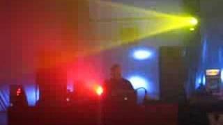 Robert Natus vs. Arkus P. @ Mayday 2008 - Hardcore Salsa