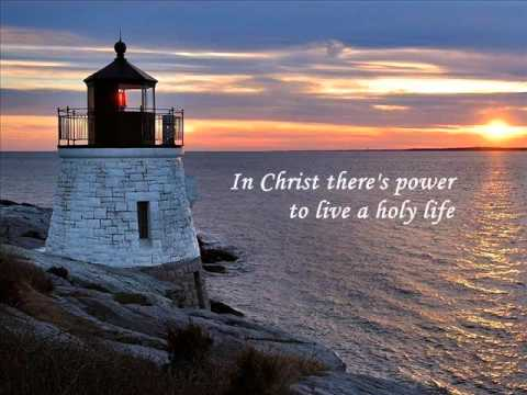 In Christ There's Power