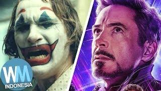 10 Film Terbaik di Tahun 2019
