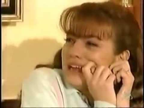 مشهد مؤثر جدا من مسلسل ماريا ابنة الحي - تمثيل تاليا رهيب