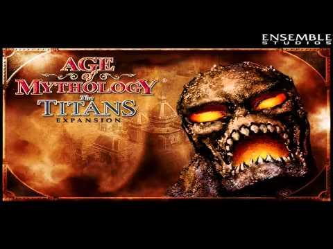 Age of Mythology the Titans Atlantean theme ( 10 Hours)