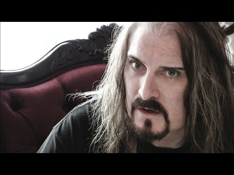 DREAM THEATER interview with James LaBrie 2014