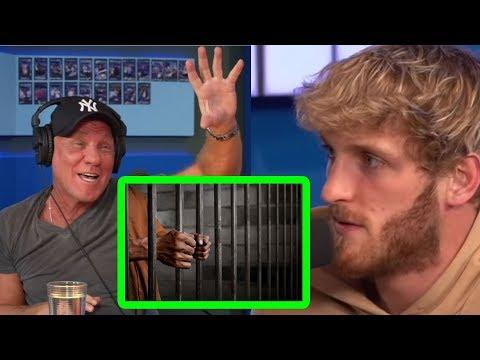 WHAT WAS PRISON LIKE? - STEVE MADDEN ON IMPAULSIVE