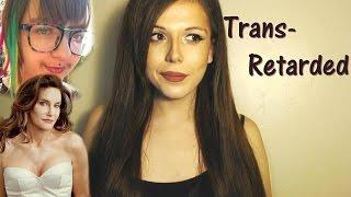 Trans-Retarded