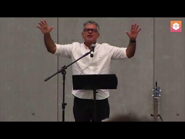 Igreja Presbiteriana da Barra - Culto Online IPBarra 25-11-2018