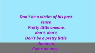 Pretty little dumdum-Anastacia lyrics xx