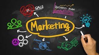 5 главных методов интернет-маркетинга