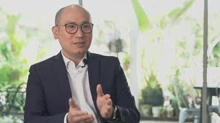 Success Speaks (SG): Wong Kon How